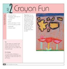 keep calm and craft on book review art lab for little kids by
