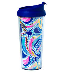 Lilly Pulitzer For Starbucks Home Outdoor Drinkware Dillards Com