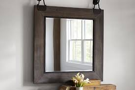 light up wall mirror 15 best industrial mirrors for your loft apartment