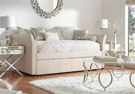 Stunning Ikea Living Room Sets by Daybed Stunning Round Decorative Wall Mirror Over Modern