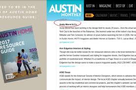 Interior Design Firms Austin Tx by Austin Interior Design U2013 Amity Worrel