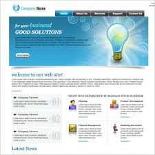 free templates for business websites cleaning business website templates clean business template free