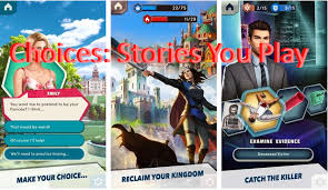 play mod apk choices stories you play mod apk android hack