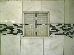 Installing Tile In Shower Create A Custom Tile Shower From Scratch