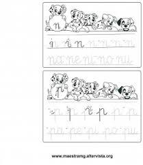 lettere straniere in corsivo maiuscolo e minuscolo prima classe lingua italiana e arte immagine maestra mg