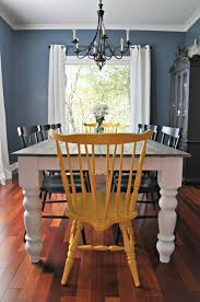 rustic dining room ideas 40 diy farmhouse table plans ideas for your dining room fre luxihome