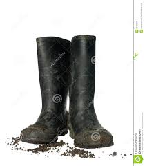 dirty riding boots dirty boots royalty free stock images image 8248029
