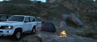 nissan patrol vtc 2016 nissan patrol safari vtc 4800 y61 2016 2 door add on replace