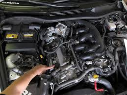 lexus is 250 4 cylinder lexus is how to replace ignition coils clublexus