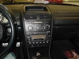 2001 2005 lexus is 300 car audio profile