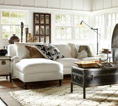 Area Rugs Pottery Barn Big Impact With An Area Rug Toronto Designers