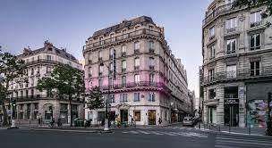 chambre 121 bd the hotel best marais grands boulevards