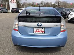 certified pre owned 2013 toyota prius plug in std hatchback in