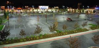 Led Parking Lot Lights Dumalux