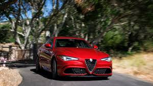 2017 alfa romeo giulia road test review with price horsepower and