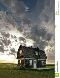 old prairie house royalty free stock photography image 393047