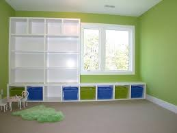 playroom shelving ideas playroom storage ideas kids contemporary with none 1