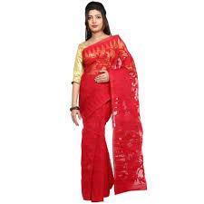 dhakai jamdani saree buy online buy handwoven dhakai jamdani saree online craftsvilla