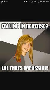 Falling In Reverse Memes - emo trash book wattys2017 falling in reverse memes wattpad