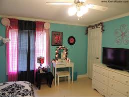 girls paris bedroom ideas