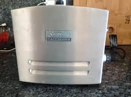 Sunbeam Cafe Series Toaster Crumpet Toaster Small Appliances Gumtree Australia Free Local