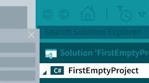 Wpf Developer Resume Sample by Visual Studio Essential Training 07 Understanding Project Types