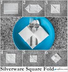 how to make fancy table napkins fancy napkin folding spectacular folding paper napkins with