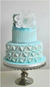 blue wedding cakes blue wedding cakes wedding cake and cake