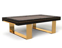 contemporary pool tables contemporary billiard tables blatt
