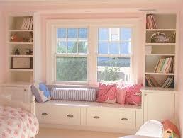 Bedroom Window Seat - Bedroom window seat ideas