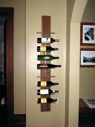 kitchen cabinet wine rack ideas wine racks cabinet wine rack wood kitchen cabinet wine