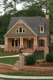 brick homes plans best brick houses ideas on brick house plans red brick home