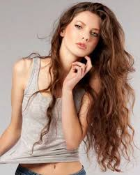 Natural Wavy Hairstyles Best Wavy Hairstyles For Women Long Hairstyles 2016 2017