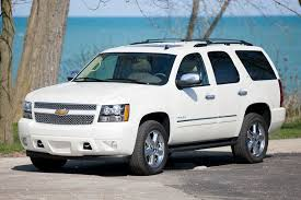 2012 chevrolet tahoe overview cars com
