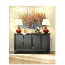 Black Console Table With Drawers Console Table Drawers Cioccolatadivino Com