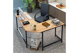 Office Computer Desk L Shaped Desk Top 9 Best L Shaped Desks For Office