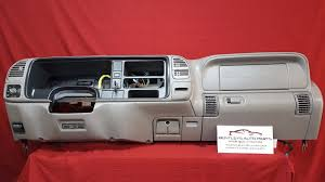 used chevrolet c2500 interior parts for sale