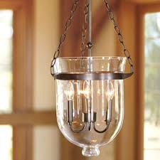 aliexpress buy retro rustic clear glass 3 candle lights bell