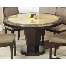 Modern Round Kitchen Tables Round Kitchen Table Sets With Classic 2017 Including Circle