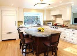kitchen island with table combination kitchen island dining table openpoll me
