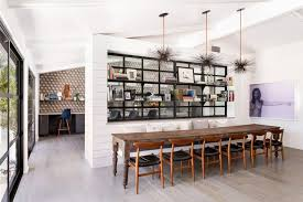 Your Fresh Dose Of Inspiration For New Dining Room Décors - Large dining rooms
