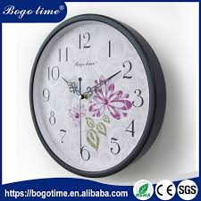 buy cheap china corporate gifts wall clock products find china