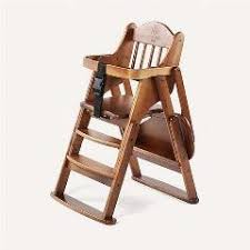 Baby Seat For Dining Chair Folding Baby Chair Wood Multifunctional Type Baby Seat Big