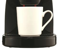 Brentwood Single Cup Coffee Maker And Product For Make