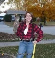 lumberjack costume coolest lumberjack costume