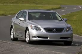 09 lexus ls460 2009 lexus ls 460 overview cars com