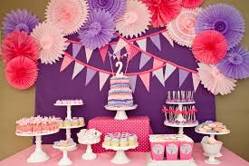 2nd birthday decorations at home birthday decor ideas site image images on cozy design birthday