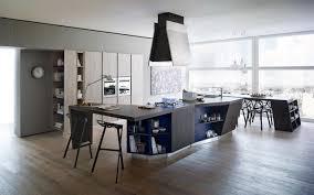 cuisine ultra moderne cuisine en bois design cuisine bois plan de