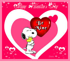 snoopy valentines day happy s day be mine snoopy quote pictures photos and