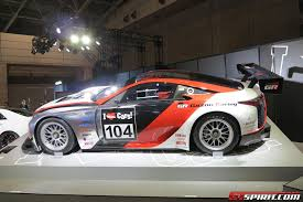 lexus lfa racing 2013 gazoo racing toyota gt86 and lexus lfa